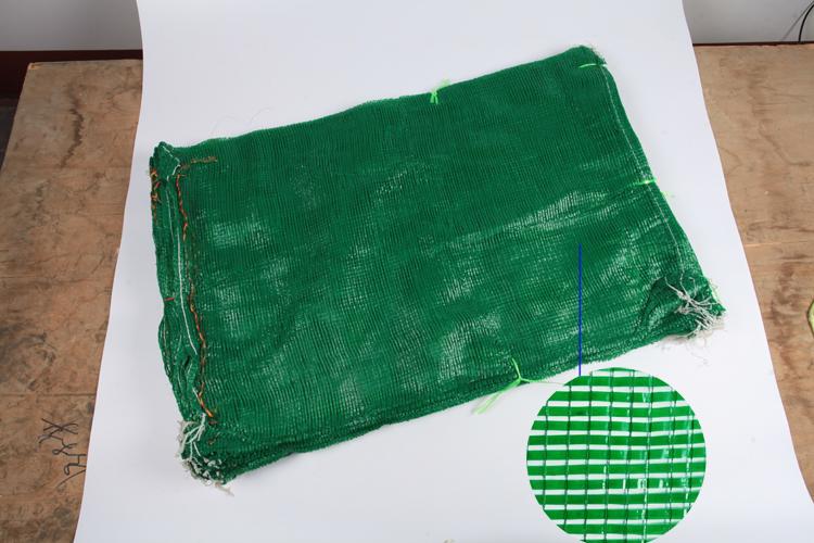 绿色圆扁丝